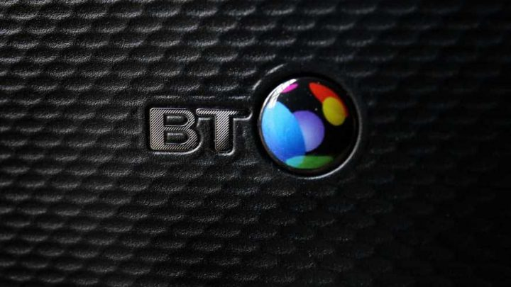 BT promises up to £80 a year if broadband speeds aren't as promised – but only to new users