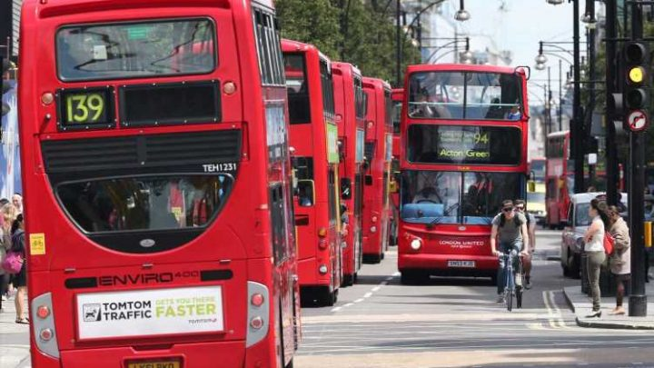 Bus service cuts are hitting poorer Brits and forcing them to give up jobs or college places, MPs claim