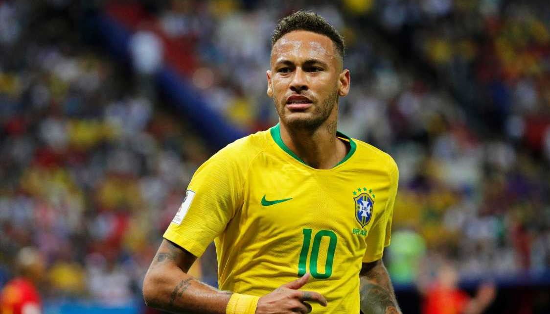 Copa America 2019 squads: Brazil leave out Fabinho and Moura