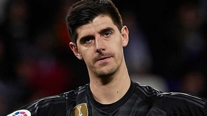 Real Madrid star Thibaut Courtois explains Chelsea exit after stand-off with Abramovich's lieutenant Granovskaia