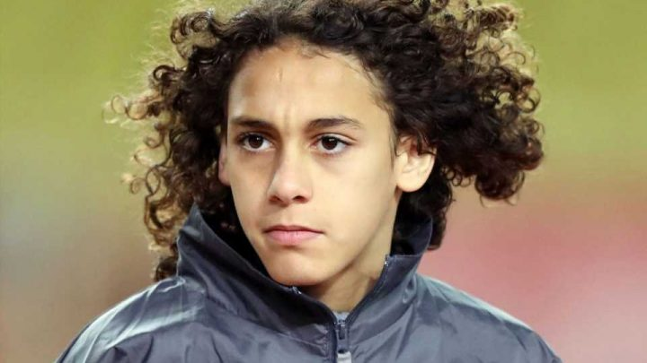 Man Utd hold transfer talks with Monaco wonderkid Hannibal Mejbri whose family hope to annul deal with French side