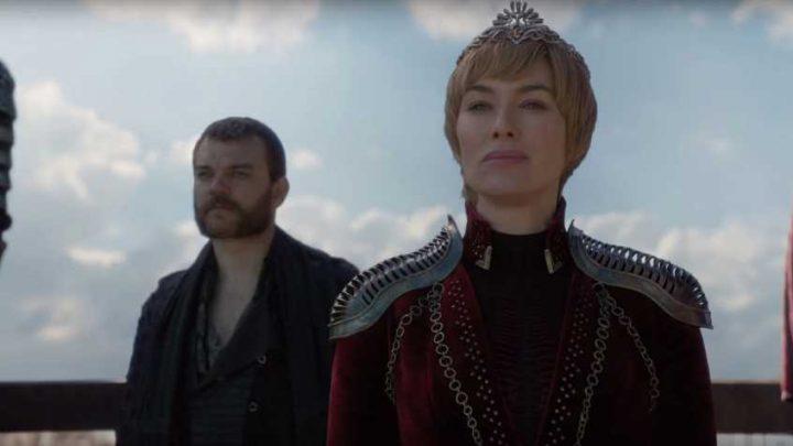 Game of Thrones spoilers: Melisandre drops huge hint Arya Stark will kill 'green-eyed' Cersei Lannister