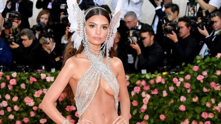 Why the Met Gala 2019 was just a flasher festival of nipples and bum cheeks – not a show of jaw-dropping fashion