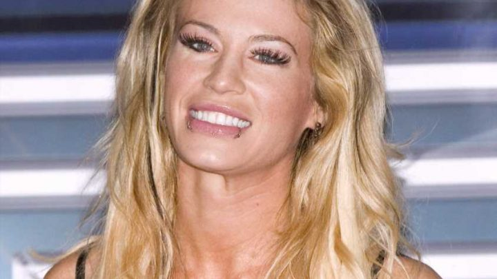 Ashley Massaro dead – what was the WWE star's cause of death?