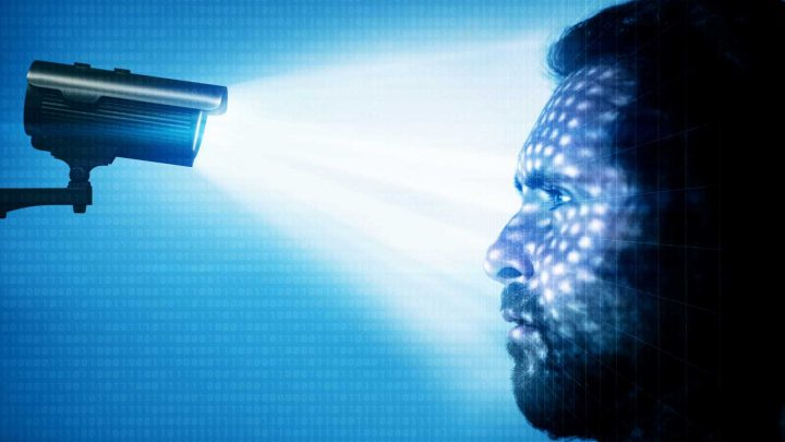 What is police facial recognition and how does it work?