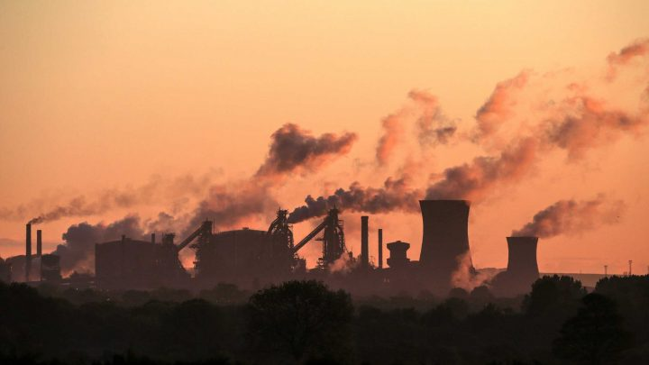 British Steel COLLAPSES after failing to secure funding putting 25,000 jobs at risk