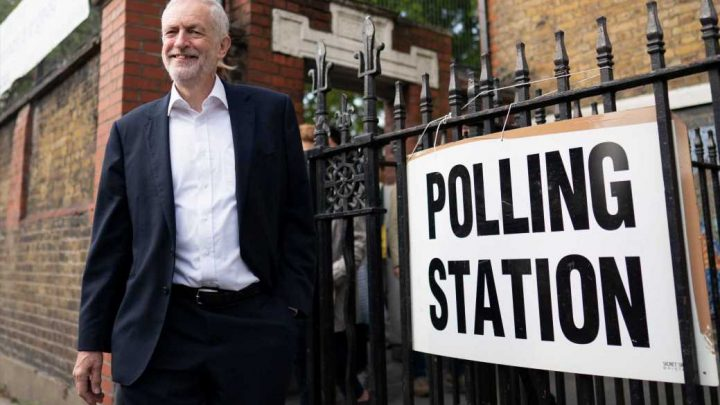 Jeremy Corbyn 'to back second referendum this week' as he caves into Remainers and betrays Brexit voters