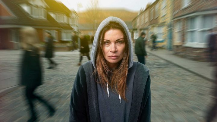 Coronation Street spoilers – Alison King reveals 'terrifying' scenes for Carla Connor as she suffers severe psychotic episode tomorrow
