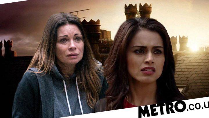Corrie reveals tragic return scenes for Carla in devastating pictures