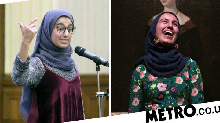 'Britain is bismillah': Muslim poet pens incredible spoken word poem