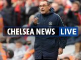 3pm Chelsea transfer news LIVE: Sarri links with Juve strengthen, Hazard a Real Madrid 'main priority', Higuain desperate to leave