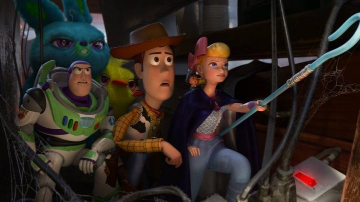 'Toy Story 4' Might be the Most Beautiful Animated Film Ever Made