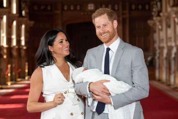 5 American Holidays Royal Baby Archie Will Celebrate That His English Cousins Won't
