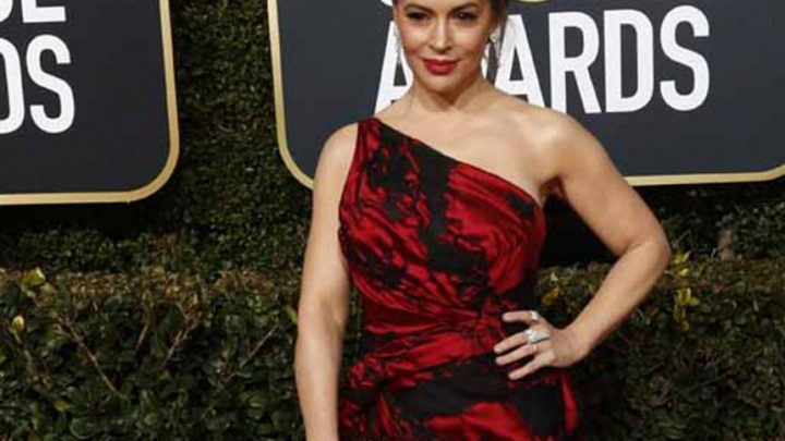Alyssa Milano Launches #SexStrike To Protest Georgia's New Abortion Law — But Did It Backfire??