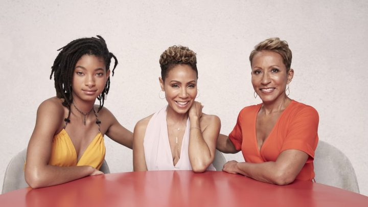 10 Quotable Moments That Show How Real It Gets on Red Table Talk