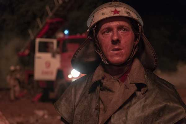 The Real Story Of Vasily Ignatenko From 'Chernobyl' Is Just As Horrific As It Is Heroic