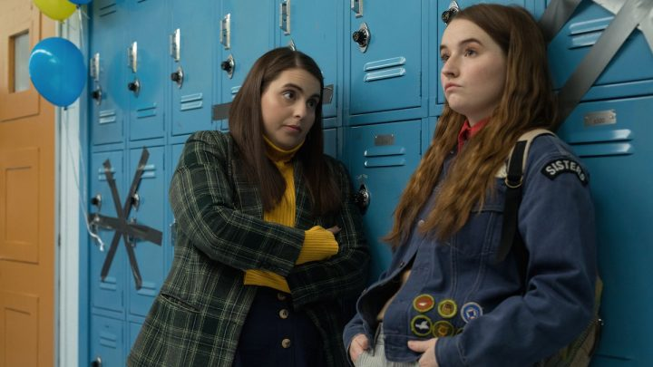 Booksmart movie review: Funny Girls