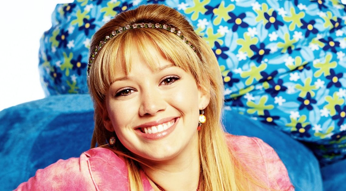 Throwback! Test Your Lizzie McGuire Memory With These Quotes —Who Said It?