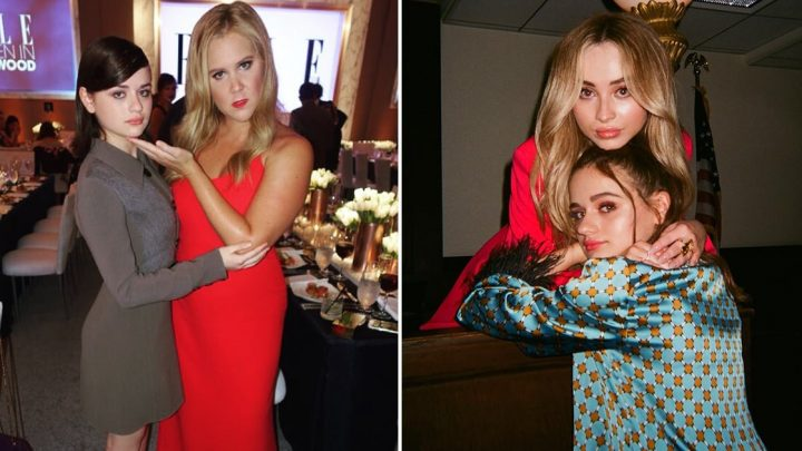 Joey King Has More Celebrity Friends Than We Have Normal Friends — Why Are We Not Surprised?