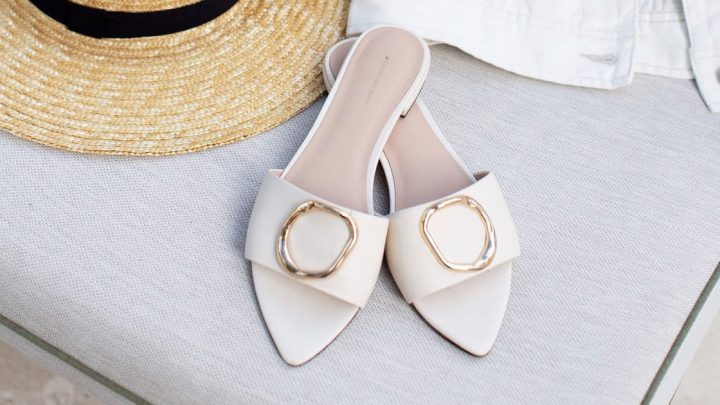 Thousands of Nordstrom Customers Agree: These Are the 17 Best Sandals For Summer
