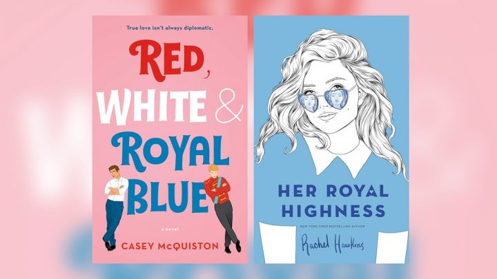 Queer Royals Fall In Love In These 2 New Summer Romance Novels