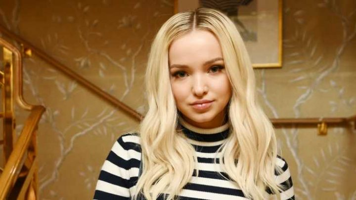 Dove Cameron Gets Real About Her Struggles With Mental Health