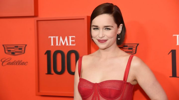 Has Emilia Clarke Dated Any of Her 'Game of Thrones' Co-Stars?