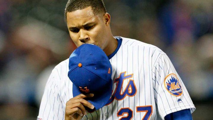 Jeurys Familia now facing his next Mets dare