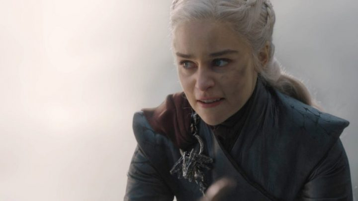 'Game of Thrones' Season 8: Daenerys Is Going to Claim the Iron Throne After Killing Jon Snow
