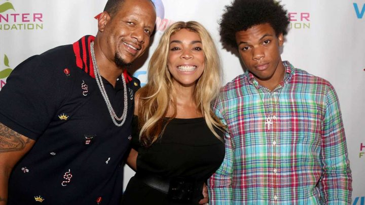 Wendy Williams' Estranged Husband and Son Get Into Physical Altercation Over Divorce Details: Report