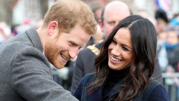 Meghan Markle and Prince Harry Might Buy a Second Home Stateside