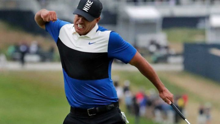 Brooks Koepka is forcing you to care about him