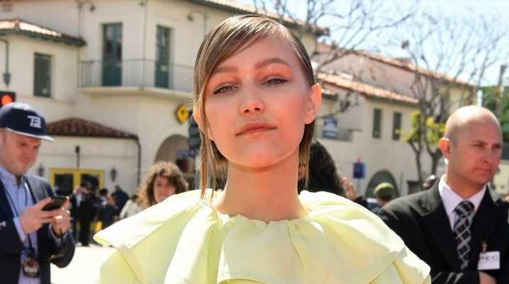 Grace VanderWaal Says She Wants to Look Like An Alien