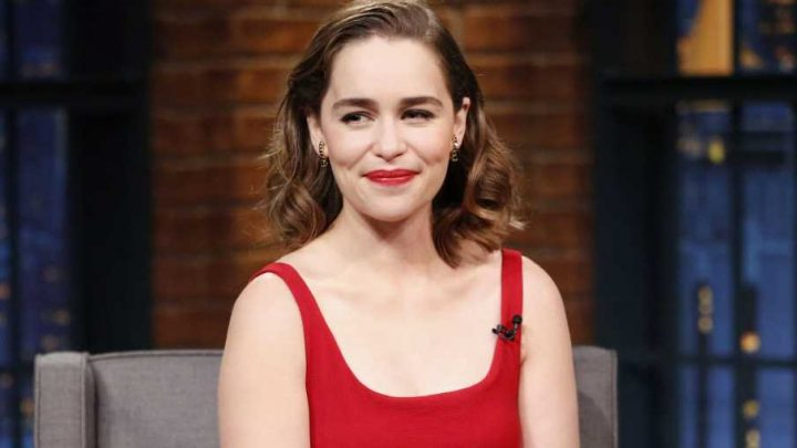 Emilia Clarke's Empowering Reason For Turning Down a Starring Role in Fifty Shades of Grey