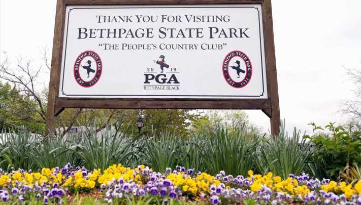 How golf's best will attack Bethpage Black, hole by hole