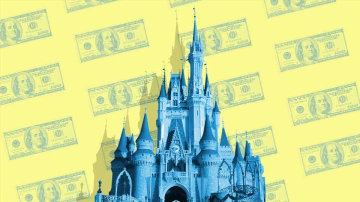 How Much Does a Trip to Disney Actually Cost?