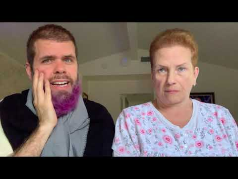 My Mom's Cancer Journey And Other Major Health Problems   Perez Hilton