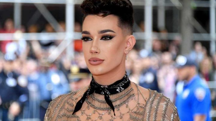 James Charles loses millions of followers amid feud with fellow beauty blogger
