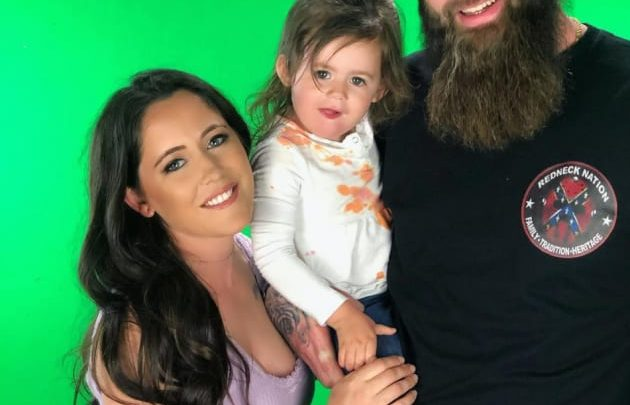Jenelle Evans: YES, David Eason Is an Unemployed Loser!