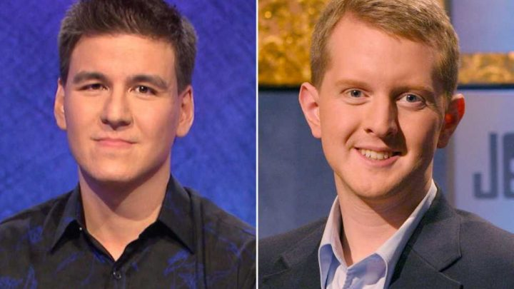James Holzhauer only has Ken Jennings to beat now, ups total to $1.5M