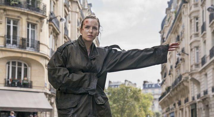 Entire Internet Celebrates Jodie Comer's BAFTA Awards Win