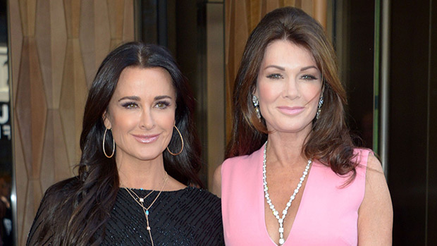 Kyle Richards Insists She Never Intended To 'Humiliate' Lisa Vanderpump With Puppygate Fight