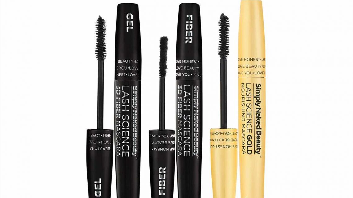 This Insanely Popular Mascara Is Infused with Castor Oil to Help Your Lashes Grow