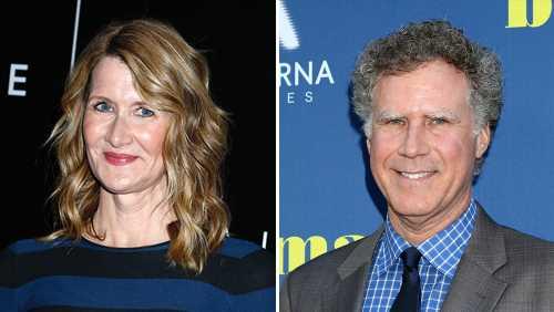 Laura Dern, Will Ferrell Team For Max Winkler-Directed 'Fruitcake:' Cannes