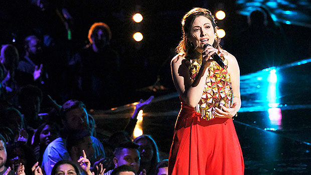 Maelyn Jarmon: 5 Things To Know About The Season 16 Frontrunner On 'The Voice'