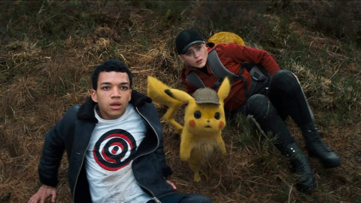 'Pokémon Detective Pikachu' To Uncover $160M+ Around The World; 'Avengers: Endgame' Far From Over