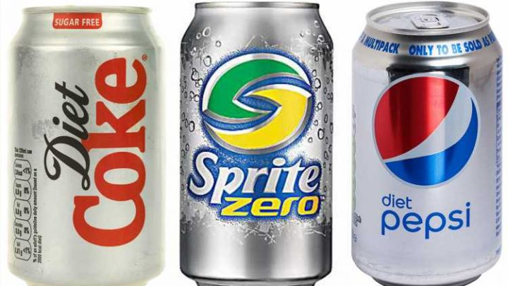 Drinking Diet Coke 'won't boost weight loss – it makes you eat MORE'