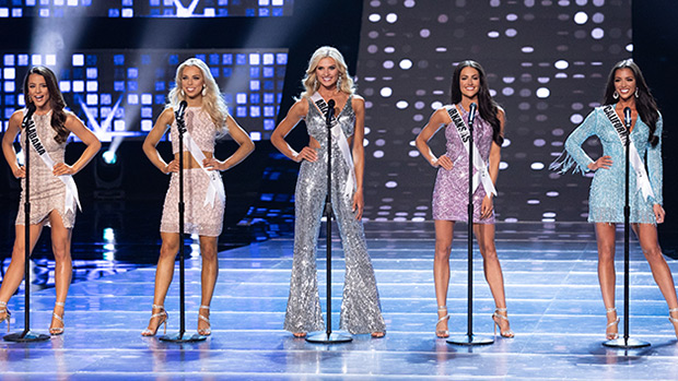 Miss USA 2019: Where, When & How To Watch The Epic Beauty Pageant
