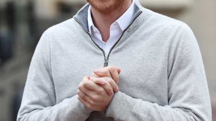 Prince Harry's 'Over-the-Moon' Post-Baby Interview: All His Sweetest Quotes