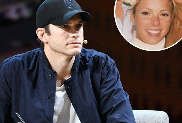 Ashton Kutcher To Testify Against Man Accused of Murdering Ex